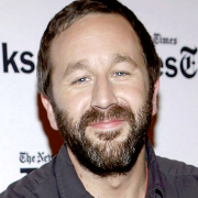 Chris O'Dowd Of Mice and Men
