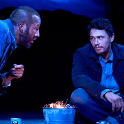 Of Mice and Men on Broadway