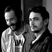 Chris O'Dowd James Franco NY Times