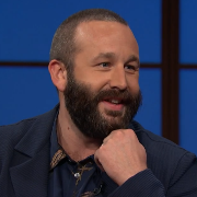 Chris O'Dowd Late Night