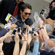 James Franco, Of Mice and Men, Broadway