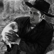 James Franco Mice and Men Vice