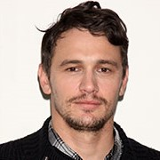James Franco in Of mice and men