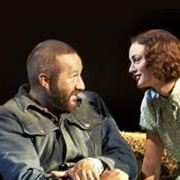 Chris O'Dowd of Of Mice and Men on Broadway